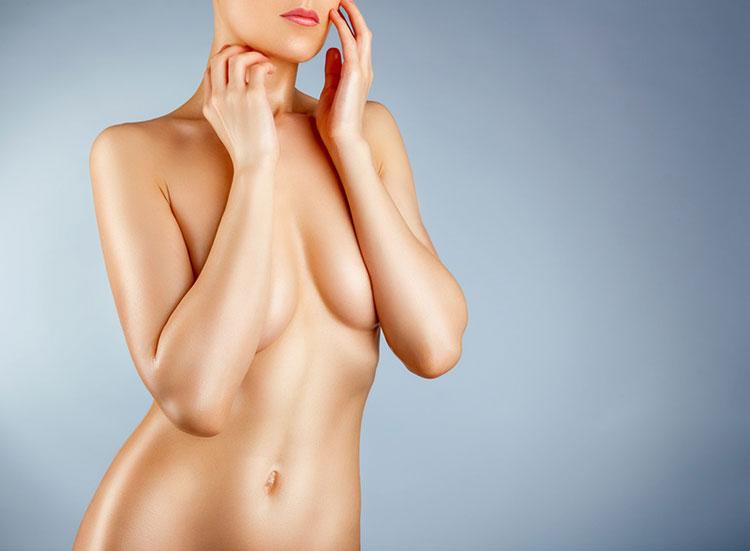 Prothèse mammaire macrotexturée interdite par l'ANSM