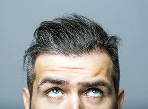 Traitement de la chute des cheveux à Hyères / Toulon - Dr Plault
