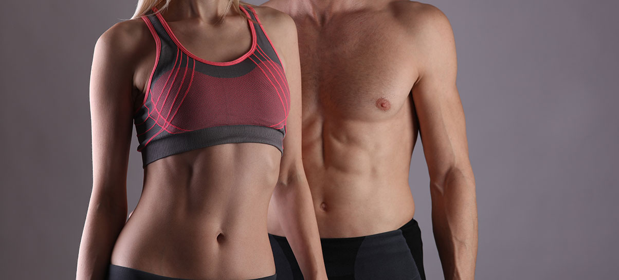 Scuplter ses abdominaux, rafermir les fesses tout en perdant des graisses ? Grâce aux HIFEM